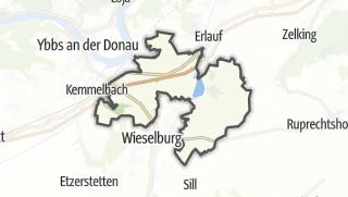 Cartina / Bergland