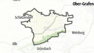 Cartina / Bischofstetten