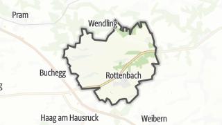 Mappa / Rottenbach