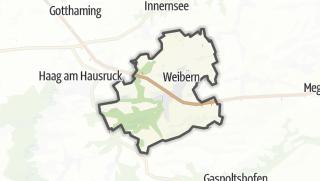 地图 / Weibern