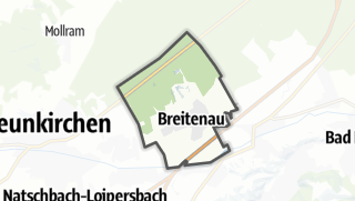 Cartina / Breitenau