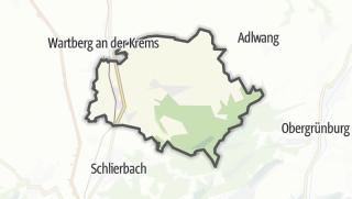 地图 / Nußbach