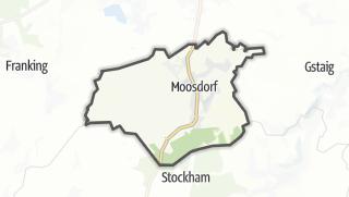 Mapa / Moosdorf