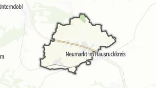 地图 / Kallham