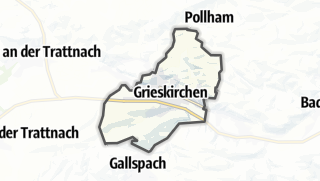 Cartina / Grieskirchen