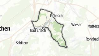 地图 / Lanzenkirchen
