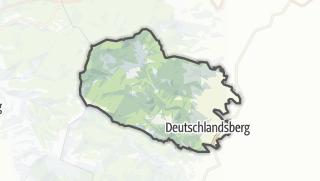 מפה / Deutschlandsberg