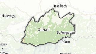 מפה / Großradl
