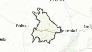 מפה / Fehring