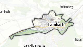 מפה / Lambach