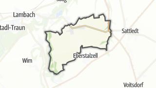 מפה / Steiner Traun