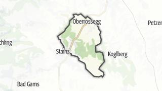 מפה / Georgsberg