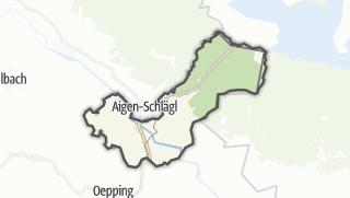 地图 / Schlägl