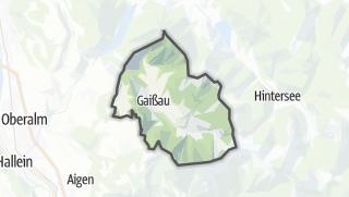 Karte / Krispl