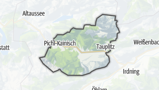 Mapa / Bad Mitterndorf