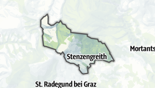 Carte / Stenzengreith