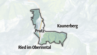 Map / Prutz