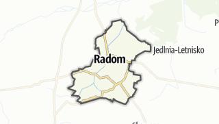 Mappa / Radom