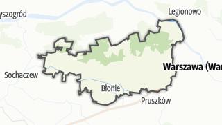 Mappa / Warszawski Zachodni
