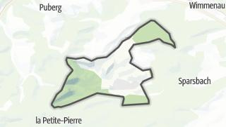 Mapa / Erckartswiller