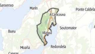 Carte / Vilaboa