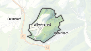 地图 / Willwerscheid