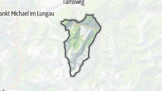 Carte / Ramingstein