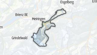 Mapa / Innertkirchen
