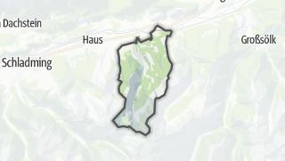Karte / Gössenberg