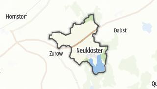 Carte / Neukloster