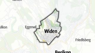 מפה / Widen