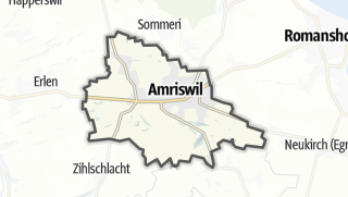 Map / Amriswil