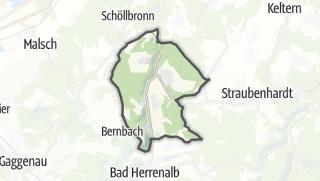 地图 / Marxzell