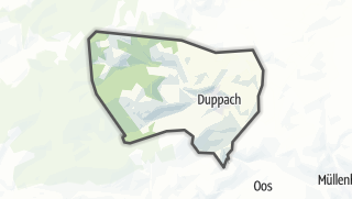 Karte / Duppach