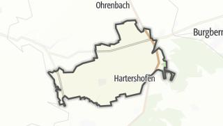 Map / Steinsfeld