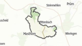 Karte / Pronsfeld
