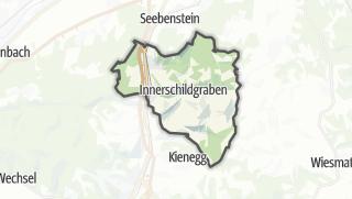 Map / Scheiblingkirchen-Thernberg