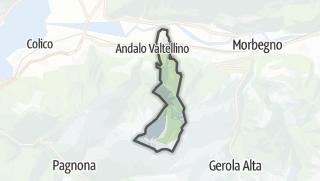 מפה / Rogolo