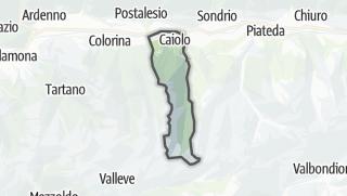מפה / Caiolo