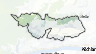Cartina / Maria Taferl