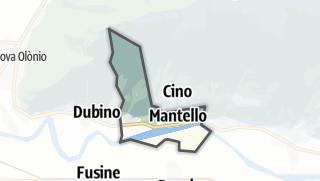 מפה / Mantello