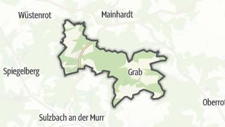 מפה / Großerlach