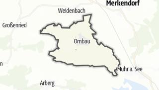Map / Ornbau