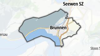 Karte / Ingenbohl