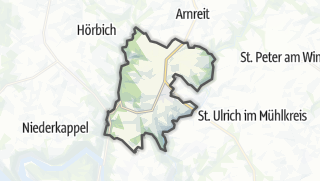 Cartina / Altenfelden