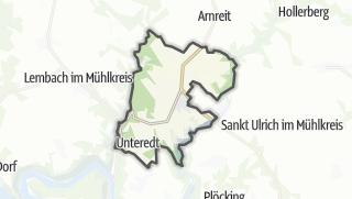 地图 / Altenfelden