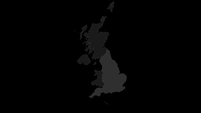 Karte / England