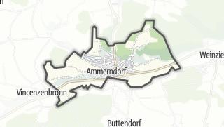Mapa / Ammerndorf