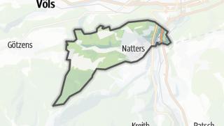 Karte / Natters