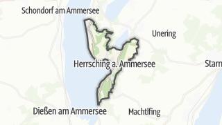 מפה / Herrsching